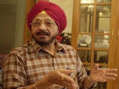 मशहूर हिन्दी रेडियो कमेंटेटर जसदेव सिंह का निधन