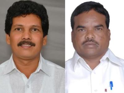 नक्सलियों ने विधायक समेत TDP के दो नेताओं की हत्या की