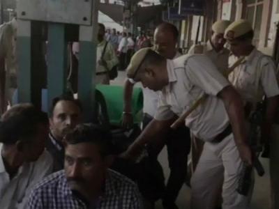 लश्कर की धमकी, कई रेलवे स्टेशन को 20 अक्टूबर को उड़ा देंगे