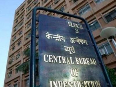 स्पोर्ट्स अथॉरिटी ऑफ इंडिया के कार्यालय में CBI का छापा
