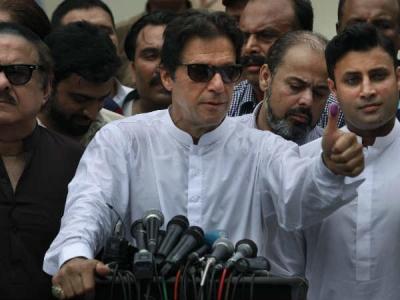 एक अच्छा नेता वही जो 'यू टर्न' लेना जानता हो: इमरान खान