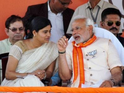 जानिए बीजेपी और कांग्रेस के लिए अपना दल क्यों जरूरी है