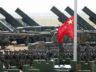 चीन ने बनाई 'अंडरग्राउंड स्टील ग्रेट वॉल', जानिए इसकी खासियत
