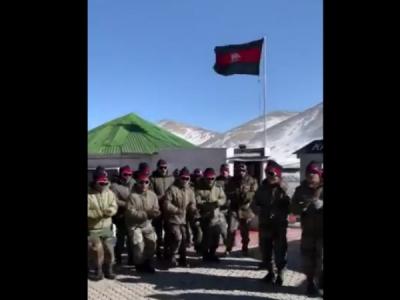 Video: बदलू राम का बदन, पर कैसे थिरक रहे हैं सैनिक