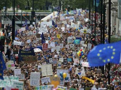 Brexit: जानें क्या है ब्रेग्जिट जिस पर टिका UK का भविष्य