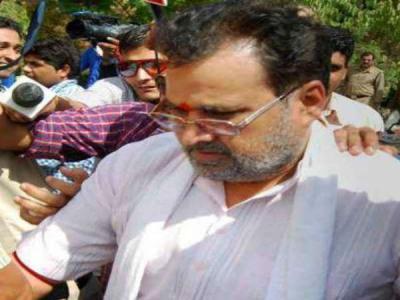 व्यापम घोटाला:  पूर्व मंत्री समेत 8 को CBI ने दी क्लीन चिट