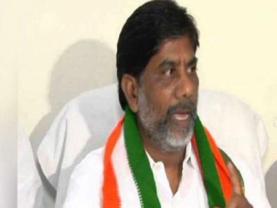 तेलंगाना: विक्रमार्क मल्लू कांग्रेस विधायक दल के नेता बने