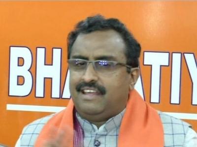 'EVM चोर मशीन है' वाले बयान पर BJP ने कांग्रेस से मांगा जवाब