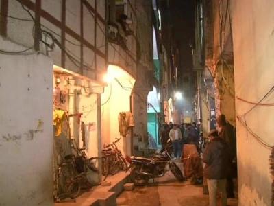 दिल्ली के खयाला इलाके में भड़की हिंसा, एक की मौत, दो घायल