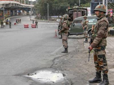 Pulwama Attack: सीआरपीएफ कैंप पर  हमले में एक और बड़ा खुलासा