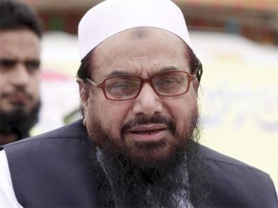 हाफिज सईद का संगठन जमात-उद-दावा पाकिस्तान में बैन