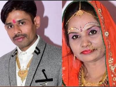 फौजी को वापस कश्मीर जाने से रोकने के लिए पत्नी ने दी जान