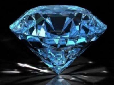 राष्ट्रीय संग्रहालय में आया कोहिनूर से दोगुने आकार का हीरा
