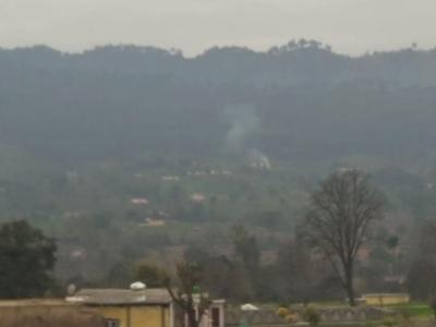 जम्मू कश्मीर में पाकिस्तान ने फिर तोड़ा सीजफायर