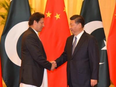 चीन, पाकिस्तान के बैंक में जमा करेगा 29,000 करोड़ रुपए