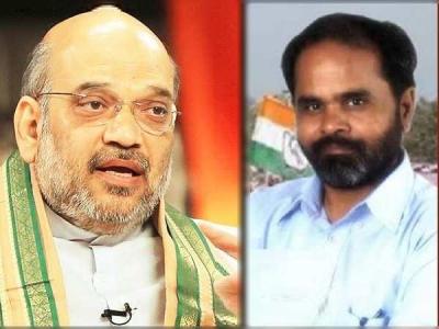 गांधीनगर से चुनाव लड़ रहे 2 जमाई राजा, दोनों के गांव भी एक