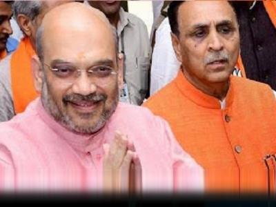 गुजरात: लोकसभा चुनाव के लिए 16 उम्मीदवार घोषित कर चुकी भाजपा
