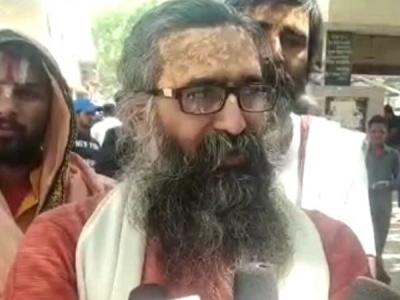 अयोध्या विवाद: निर्मोही अखाड़ा ने SC में दायर की याचिका