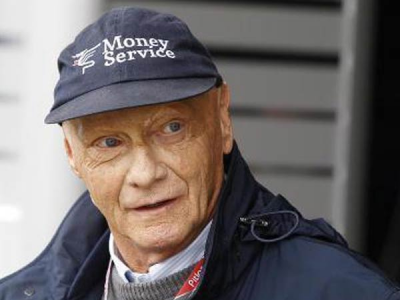 फॉर्मूला एफ1 रेसल निकी लौडा का 71 वर्ष की आयु में निधन