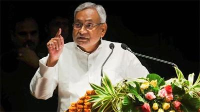 आ गई बिहार के CM नीतीश कुमार की कोरोना की टेस्ट रिपोर्ट