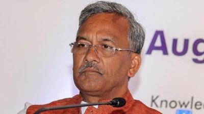 सीएम रावत ने किया केंद्र से कैम्पा योजना को मंजूरी का अनुरोध