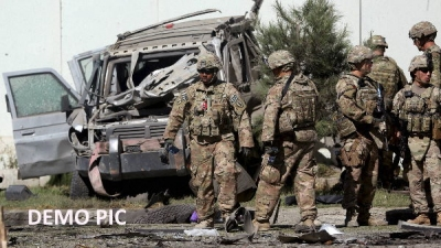 पाकिस्तान के क्वेटा शहर में बम विस्फोट में 4 लोगों की मौत