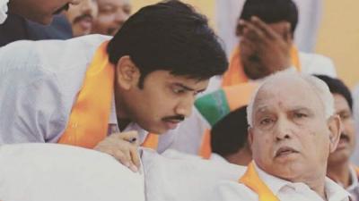 CM येदियुरप्पा के राजनीतिक सचिव ने की खुदकुशी की कोशिश