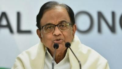 कृषि कानून से जुड़ा RTI रद्द करने पर गुस्साए चिदंबरम