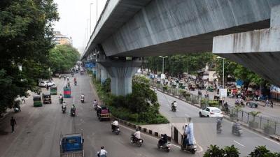 गुजरात: मकर संक्रांति के 2 दिनों तक फ्लाई ओवर से नहीं गुजरने दिए जाएंगे दोपहिया वाहन, पतंगोत्सव रद्द