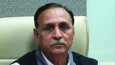 CM रूपाणी ने शुरू कराया 'मुख्यमंत्री बागायत विकास मिशन'