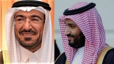 प्रिंस सलमान पर किंग अब्दुल्ला को खत्म करने की कोशिश का आरोप