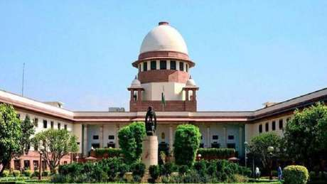 Supreme Court Stays Mp High Court Order Which Virtual Campaigning For Bye Election