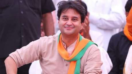 Mp By Election Results 2020 Jyotiraditya Passes The Fire Test But What Will Happen To Kamal Nath