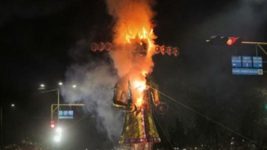 दिल्ली: त्योहारों के लिए नई गाइडलाइन, इन चीजों पर प्रतिबंध