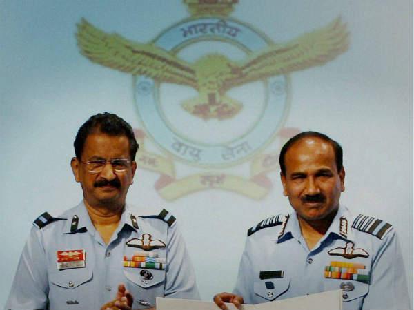 कश्मीर–झारखंड चुनावों के लिये भारतीय वायुसेना को सलाम