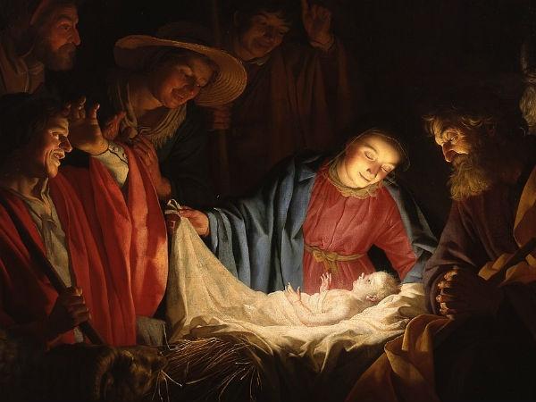 कौन है जीज़स क्राइस्ट, क्यों मनाते हैं हम क्रिसमस?