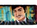 भारत के 'जेम्स बांड' को गूगल डूडल का प्यार भरा सलाम....