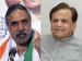 पटेल कांग्रेस के नए कोषाध्यक्ष, आनंद शर्मा को अहम जिम्मेदारी