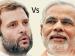 पीएम मोदी और राहुल गांधी में कौन है ज्यादा  लोकप्रिय?
