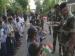PHOTO:कश्मीर से लेकर कन्याकुमारी तक मनाया गया आजादी का जश्न