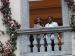 मुकेश अंबानी का हाथ थामे सगाई में पहुंचीं ईशा,देखें तस्वीरें