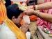 अब 'हर हर मोदी' का जवाब 'बोल बम-बम' से देगी कांग्रेस
