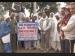 यूपी: इस गांव में हुई बीजेपी नेताओं की एंट्री बैन