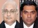संजीव खन्ना और दिनेश माहेश्वरी सुप्रीम कोर्ट के जज नियुक्त