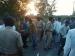 मुजफ्फरनगर:तेज रफ्तार वाहन ने 2 बच्चों समेत 5 लोगों को रौंदा