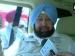 'मेरी जगह मुख्यमंत्री बनना चाहते हैं  नवजोत सिंह सिद्धू'
