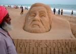 'सद्दाम हुसैन' को भारत में नहीं मिल रही नौकरी