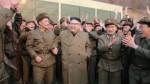 उत्तर कोरियाई तानाशाह किम जोंग-उन की पीठ पर कौन सवार हो गया?
