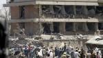 काबुल की शिया मस्जिद में धमाका, तीन की मौत