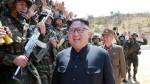 उत्तर कोरिया ने फिर किया 'दमदार' मिसाइल टेस्ट